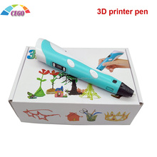 Latest innovative toys for kids 3d pen, 3d printing pen, 3d pen filament refills