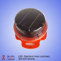 Solar Aviation Light/Solar Obstacle Light/Solar Warning Light