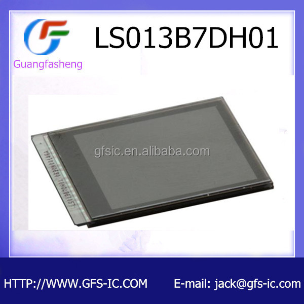 hot selling LCD modules LS013B7DH01