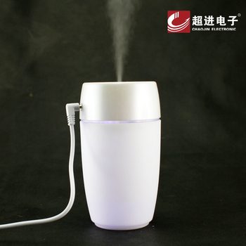 Cap air Portable rechargeable nebulizer Anti-dry protection desktop humidifiers