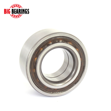 DAC35660032 front wheel hub wheel bearing kit applied to car axle