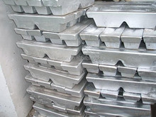 Alum Ingot 99.7 with Competitive Price and high quality aluminum ingot supplier