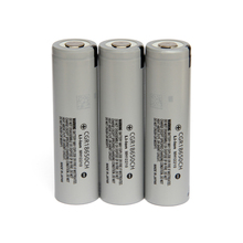 2250mah 10A 3.7v lithium ion battery charge CGR18650CH 18650 battery