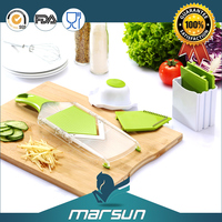 Various Color Easy Kitchen Tool Industrial Food Grater