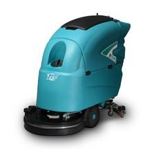 Cheap price washing automatic cleaning floor scrubber machine for sale