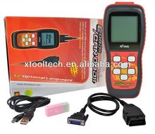 Universal Scanner All Cars Vehicle Diagnostic Machine PS100