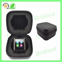 50mm rotating wrist display men watch case (wc-1006)