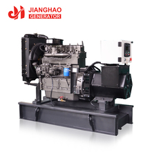 China factory 24kw diesel electricity generation cheap price for sale