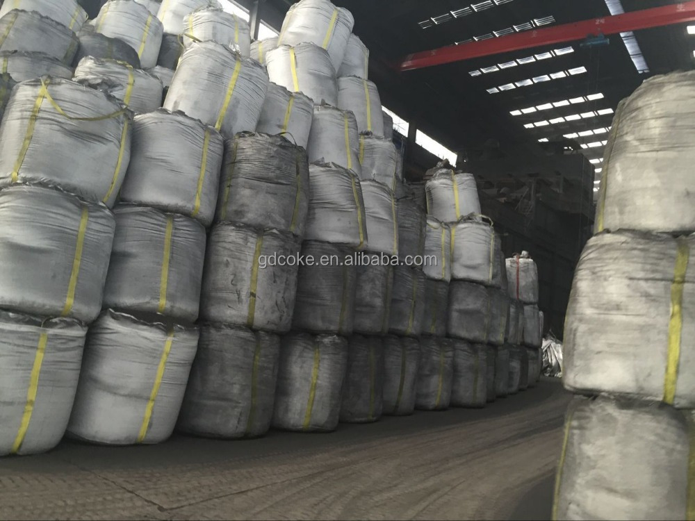 China Factory provide Carbon Additive / Carbon Riser / Recarburizer/cpc/Calcined Petroleum Coke