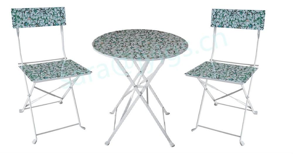 En581 Standard Metal Outdoor Garden Folding Bistro Set Furniture Buy Cheap Bistro Set Folding