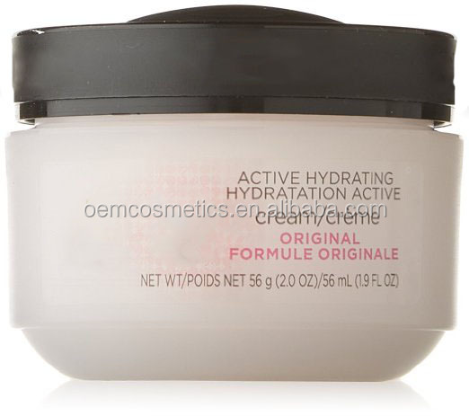 Hydrating Cream Restores Hydration More Beautiful Skin
