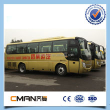 market top sale chinese bus with 30 seats for sale
