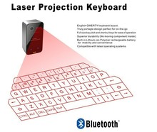 wholesale Cell Phone Laser Keyboard For Touch Phone Cheap Laser Projection Keyboard DI06
