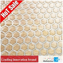 Free sample promo oem pvc wallpaper for home decoration