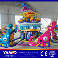 beautiful mechanical rides, attractive Avatar rides for children and adults
