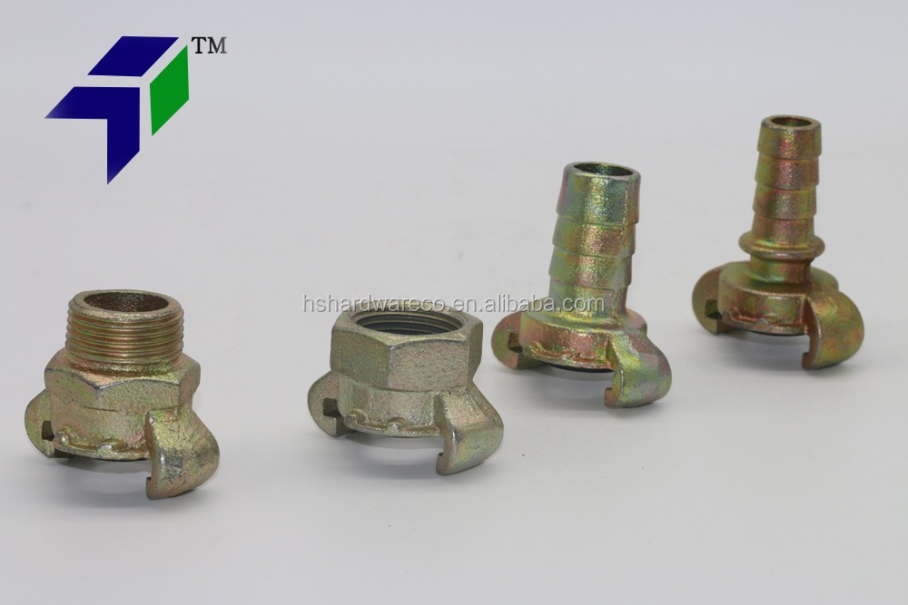 Hot sale competitive universal air coupling