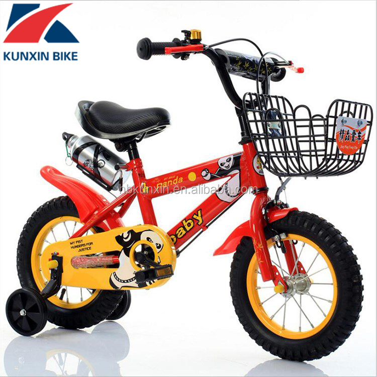 China supplier baby cycle 12'' beautiful girl' kid bicycle price children bicycle / kids bike for 3 years old children