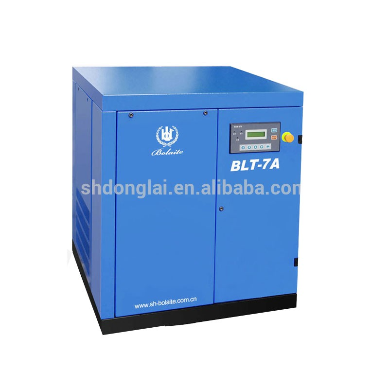 diesel air compressor machine for mining