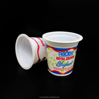 High Quality 3oz(100ml) Small Disposable Cup