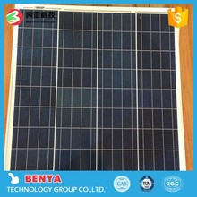 solar panel cleaning equipment aluminum frame for photovoltaic cell