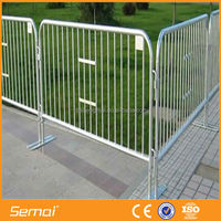 Removable Garden Fence/Temporary Fence Panels