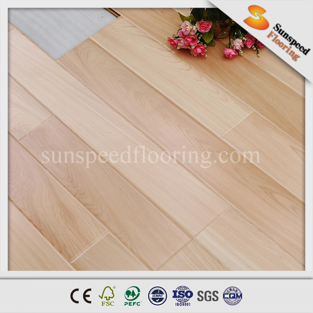 high density floor hdf laminate floor parquet