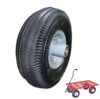 3.50-6 tyre for mower