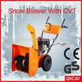 6.5HP Snow Blower CVT Transmission
