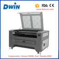 150w co2 portable 1mm metal laser cutting machine for stainless steel