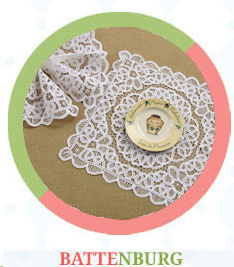 Wholesale White Cotton Eyelet Lace Fabric