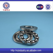 High Quality direction thrust ball bearing51100 /4 seater go kart