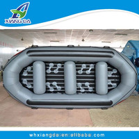 Fashionable water funny inflatable boat