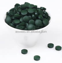 100%Natural Organic Chlorella 200mg 250mg 400mg 625mg Tablets/Nutritional Supplements Chlorella Tablets