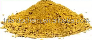 Iron Oxide Yellow 313,310 Cement & Brick