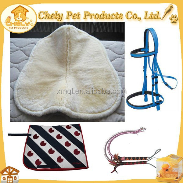 Cheap Wholesale High-end Durable horse saddle equipment Series Products Other Horse Products