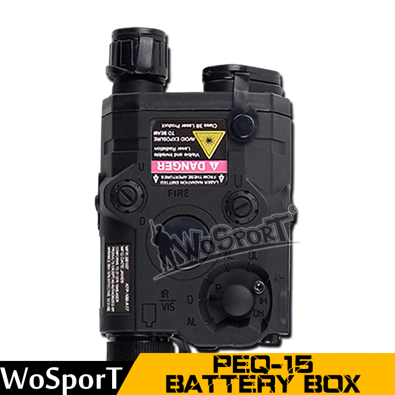 WoSporT direct factory multi-function safety tactical military <strong>battery</strong> for sale