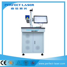 Factory directly sale 30W 50W communication products 3D dynamic focusing laser marking machine