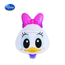 Daisy Duck Donald Duck Clamping stick balloon designed from Disney Cartoon Character