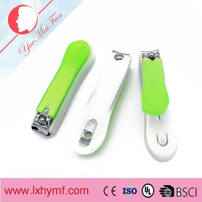 Wholesale Nail Clippers/Scissors/Cutters New Nail Decoration for Girls