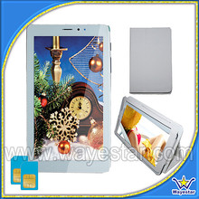 Cheap GSM Quad Band Phone Call Tablet MTK6515 2G Talk Tablet 7 Inch Bluetooth WIFI FM