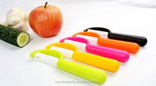 Ceramics vegetable fruit cutter vegetable and fruit cutter magic fruit cutter