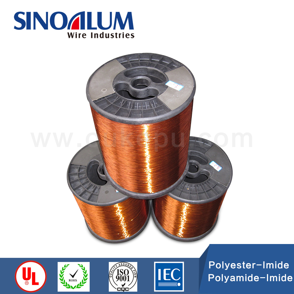 best price enamelled aluminum winding wire for motor winding electric tool