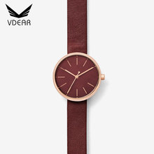 Wholesale ladies fancy wrist custom design acceptable cheap fashion women watches