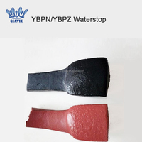 Guangzhou factory swelling bar water expanding waterstop rubber hydrophilic waterstop for Subway Tunnel