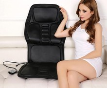 2016 Hot New Car seat massage electric chair massage cushion with heating