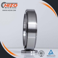 bearing manufacturer qingdao bearing supplier stock single row open abec-1 engine ball bearing