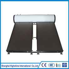 The best efficiency flat plate solar collectors Flat Panel Solar Water Heater