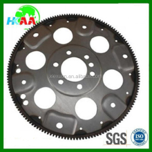 TS16949 certificate custom transmission flywheel flexplate