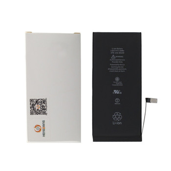 Sample Free Internal Replacement for iPhone 7 Plus Battery , 2910mAh Battery for iPhone 7 cell phone battery