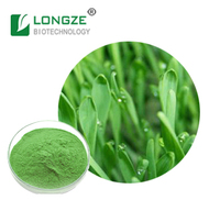 Nutritional Healthcare Products Wheatgrass Triticum Aestivum Extract Powder/ Anti-cancer wheat grass juice powder